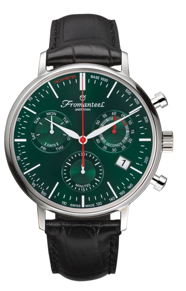 Generations Chrono Green
