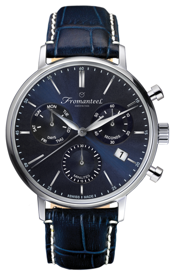 Generations Chrono Blue