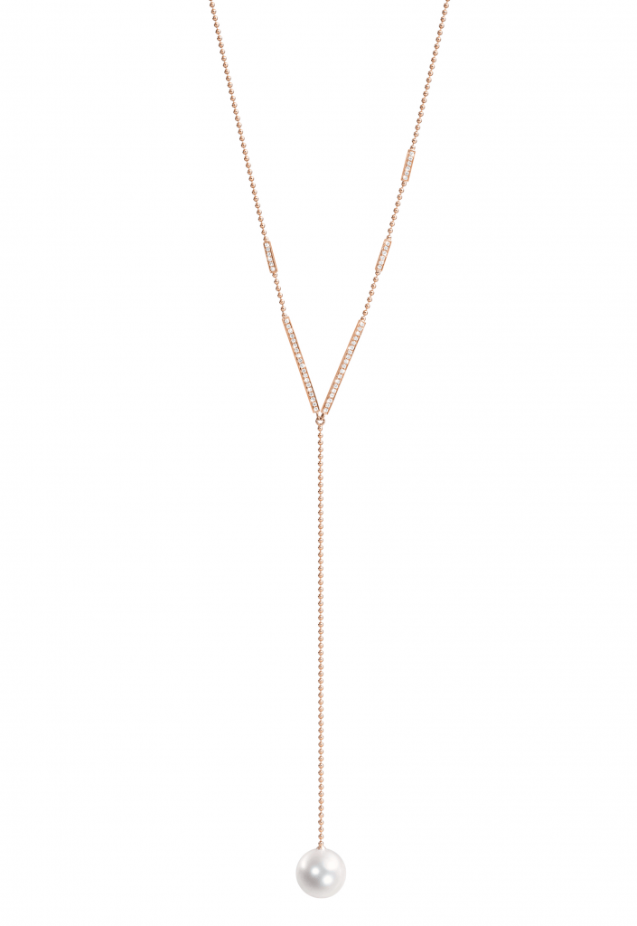 "Collier ""Swing"""