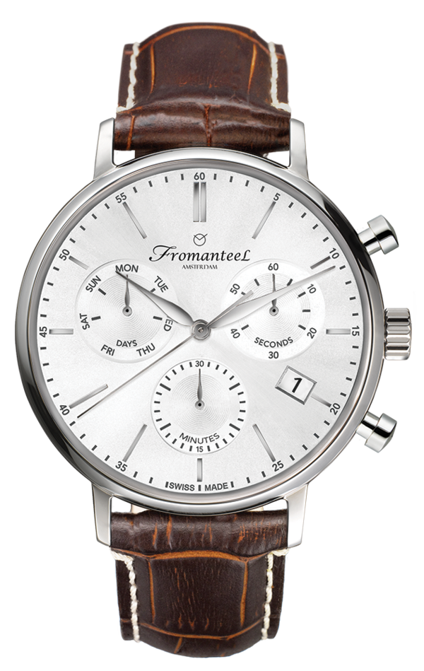 Generations Chrono White